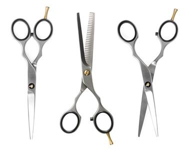 Unsere Werkzeuge im Friseursalon Solingen